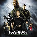 G.I. Joe: Retaliation Soundtrack