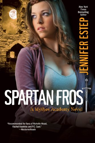 Book Spartan Frost
