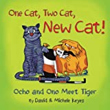 Free eBook - One Cat  Two Cat  New Cat