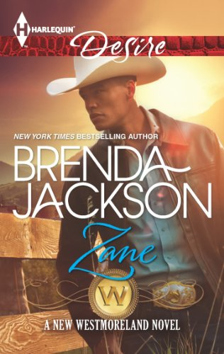 Zane (The Westmorelands) by Brenda Jackson