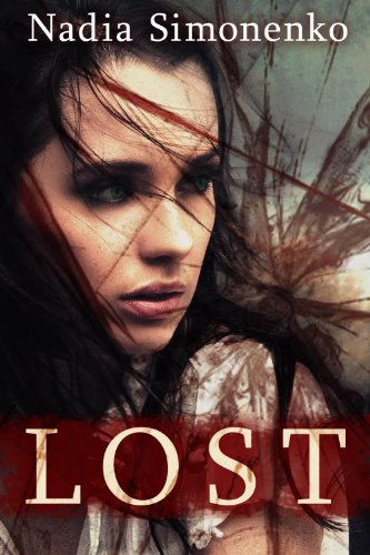 Lost (Lost and Found #1) by Nadia Simonenko