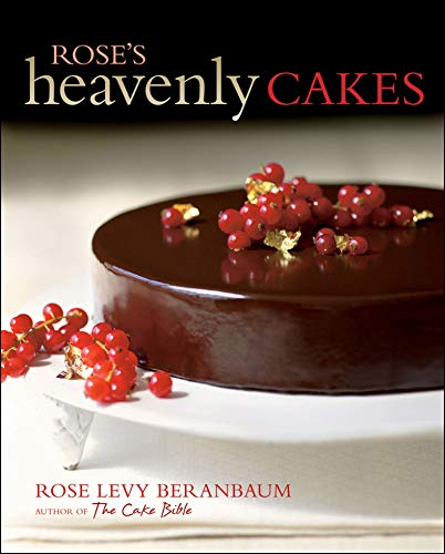 Book Rose's Heavenly Cakes