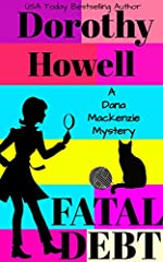 Fatal Debt by Dorothy Howell