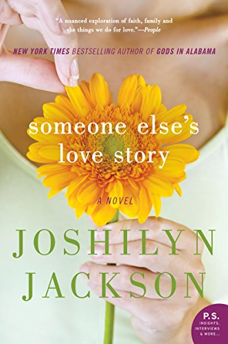 Book Someone Else's love Story