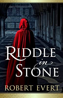 eBook Deal: Get RIDDLE IN STONE by Robert Evert for Only $0.99!