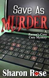 Save as Murder by Sharon Rose