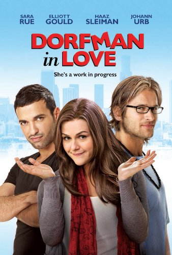 Dorfman in Love DVD