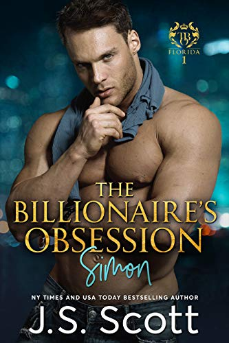 Free eBook - The Billionaire s Obsession  Simon