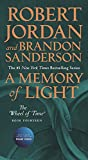 Book A Memory of Light
