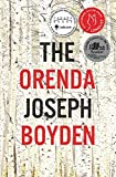 Cover Image of The Orenda by Joseph Boyden published by Hamish Hamilton