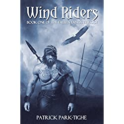Wind Riders (Fallen Lands #1)