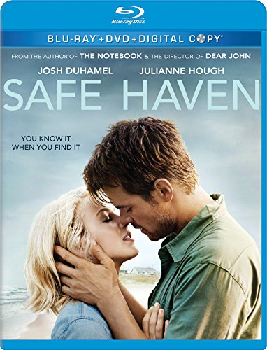 Safe Haven [Blu-ray] DVD