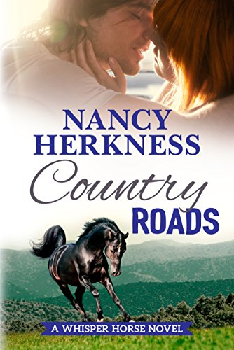 RITA Reader Challenge: Country Roads by Nancy Herkness