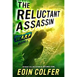 The Reluctant Assassin (W.A.R.P.)