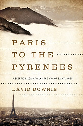 Book Paris to the Pyrenees