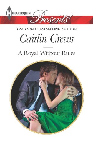 Book A Royal Without Rules