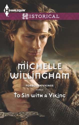 Book To Sin with a Viking