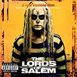 The Lords of Salem Soundtrack