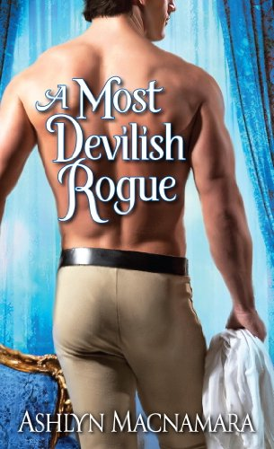 Book A Most Devilish Rogue