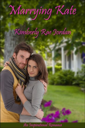 Marrying Kate by Kimberly Rae Jordan