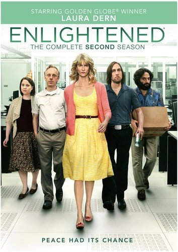 Enlightened: The Complete Second Season DVD