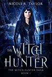 Free eBook - The Witch Hunter