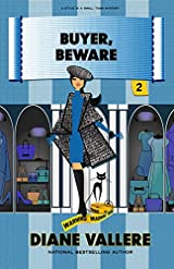 Buyer, Beware by Diane Vallere