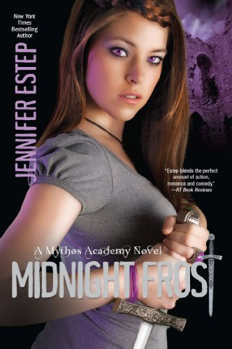 Book Midnight Frost