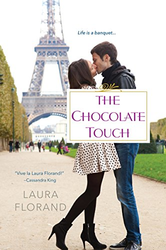 Book The Chocolate Touch