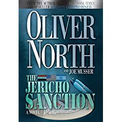 The Jericho Sanction: A Novel (Peter Newman Book 2)