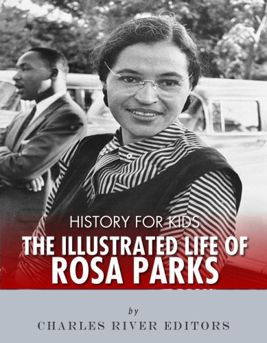 View History for Kids: The Illustrated Life of Rosa Parks on Amazon