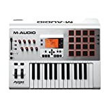 M-Audio Axiom Air 25 Premium Keyboard und Pad Controller