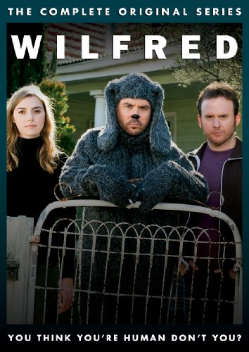 Wilfred: The Complete Series DVD