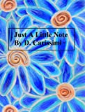 Free Kindle Book : Just A Little Note