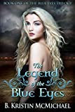 Free eBook - The Legend of the Blue Eyes