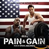 Pain and Gain Soundtrack