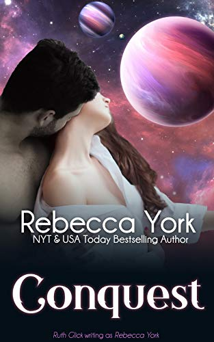 Conquest by Rebecca York