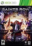 Saints Row IV (2013) (Video Game)
