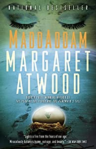 Book Trailer: MADDADDAM by Margaret Atwood