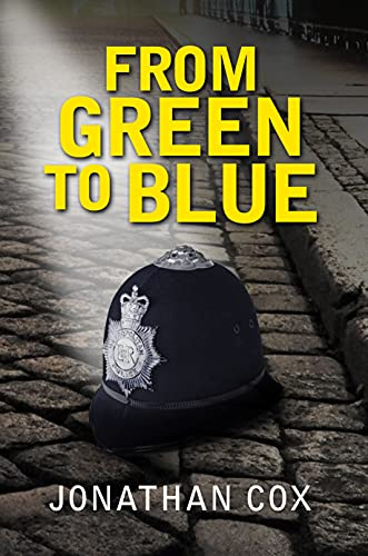 From Green to Blue (The Blue Trilogy) by Jonathan Cox