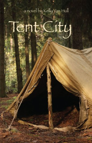 Free Kindle Book : Tent City
