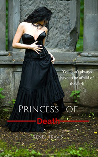 View Princess of Death (Three Provinces) on Amazon