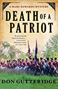 Death of a Patriot by Don Gutteridge