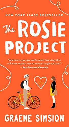 Book The Rosie Project