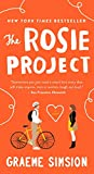 Book The Rosie Project - Graeme Simsion