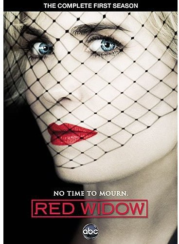 Red Widow-Complete 1st Season DVD