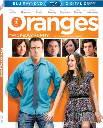 The Oranges [Blu-ray] DVD