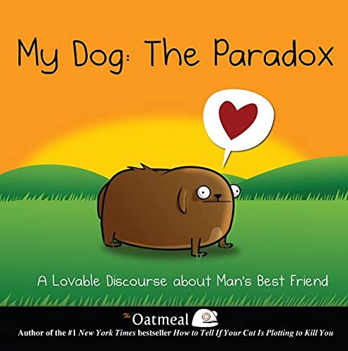 Book My Dog: A Paradox