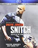 Snitch [Blu-ray]