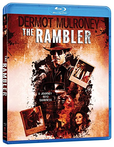 The Rambler [Blu-ray] DVD